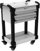MultiTek Cart 2 Drawer(s) -- RV-GB33A2F104B -Image