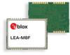 RF Receivers -- 672-LEA-M8F-0CT-ND - Image