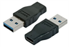 USB Adapter Type C female to Type A male -- UAD31AMCF