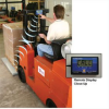 BLUELINE FS FLOOR SCALE WITH BLUETOOTH® WIRELESS -- H93762 - Image