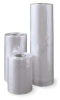 Heat Actvtd Shrink Film,1500 ftx26In,PVC -- 4LT33 - Image