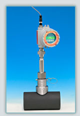 how to select vortex flow meters
