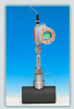 Low Profile Insertion Vortex Meter -- LPIV Series