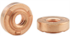 Self-Locating Projection Weld Nuts - Unified -- WNS-632-0