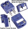 Write-On Window Connectors -- OSTW