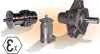 Radial Piston Motors -- KM 11 - Image