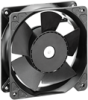 Axial Compact DC Fans -- 4114 NH5