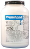 Permabond LH050 Anaerobic Pipe Sealant Adhesive White 350 mL Bottle -- LH050 350ML BOTTLE -Image