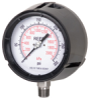 Pressure Gauge -- LF45-400P-1/2