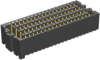 High Speed Board-to-Board SEARAY™ High Density Array Connectors -- SEAF Series - Image