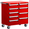 L Cabinet with Partitions, Econo Lock-In, L3 Lock (36
