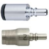 Micro Coupler with Handy Coupling -- MCPC6 -- View Larger Image