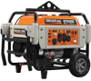 Generac XP6500E - 6500 Watt Professional Portable Generator -- Model 5934