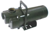 Transfer Pump, 1 HP, Cast Iron -- 4YKP8