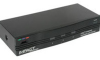 3-Play™ Component Video + TOSLINK® Digital Audio High Performance Selector Switch -- 2215-40324-ADT