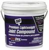 Premium Lightweight JointCompound,1 gal. -- 10L498
