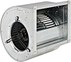 Centrifugal Forward Curved Fans, Dual Inlet -- D3G283-AB32-11 -Image