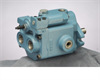 Axial Piston Hydraulic Pumps -- HPV Series
