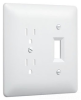 Standard Wall Plate -- 2400W - Image