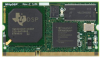 200MHz DSP with User Programmable FPGA System on Module -- MityDSP-6711F