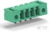 PCB Terminal Blocks -- 284541-5 -Image