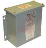 Transformer, Encapsulated;7.5KVA;Pri:240/480V;Sec120/240V;Single Phase;60Hz -- 70191933