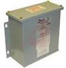 Transformer, Encapsulated;7.5KVA;Pri:240/480V;Sec120/240V;Single Phase;60Hz -- 70191933