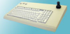 KIF1000 Series NEMA 12 Industrial Keyboard