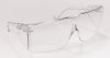 958 Tour-Guard III Eyewear > SIZE - Regular > FRAME - Clear > LENS - Clear > UOM - Each -- 41110-00000