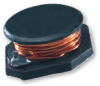 SMD Type Power Inductor -- AX97-104R7 -Image