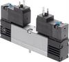 VSVA-B-D52-H-A2-3AC1 Solenoid valve -- 547217 -Image