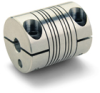Flexible Beam Couplings PCR Series