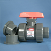 Hayward PVC Safe Block True Union Ball Valves -- 19127