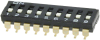 DIP Switches -- Z12775TR-ND -Image