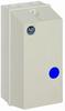 IEC IP66 with Reset Enclosure -- 198E-A0S1