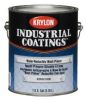 Krylon Industrial Coatings K0002 White Acrylic Latex Paint Primer - 5 gal Pail - 02548 -- 075577-02548