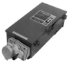 Pin and Sleeve Receptacle with Disconnect -- WSRD10352SQ