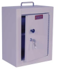 Medicine Cabinet, Medium Single Door/Single Lock 2721 -- 2721
