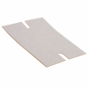 Thermal - Pads, Sheets -- 1168-1827-ND