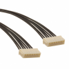 Rectangular Cable Assemblies -- 455-3652-ND -Image