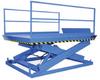 Recessed Dock Lift -- 3450 -Image