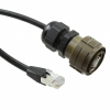 Modular Cables -- 380-1356-ND -Image