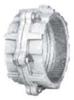 Explosionproof Standard Conduit Union -- UNF600R