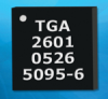 800 - 3000 MHz High IP3 Dual pHEMT -- TGA2601-SM
