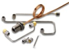 RF Cable Assembly -- NMS-L400-186.0-NMS-ROHS