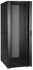 42U SmartRack Wide Standard-Depth Rack Enclosure Cabinet with Doors and Side Panels -- SR42UBWD -- View Larger Image