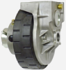 Wheel Motor -- Euclid Chassisdrive 300 Series