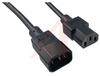 Power Cord; 13 A; Cord; SJT; 3 ft. 3; 125 V; 60 degC -- 70133291