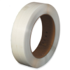 """1/2"""" x 6600' - 16"""" x 6"""" Core Hand Grade Polypropylene Strapping - Embossed -- PS1228 -- View Larger Image"""