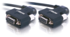 1ft Serial270™ DB9 F/F Null Modem Cable -- 2302-52080-001